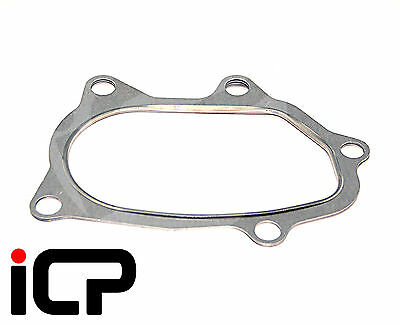 Genuine Exhaust Cat Pipe to Turbo Outlet Gasket Fits: Subaru Impreza WRX STI RA