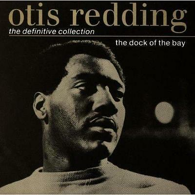 Otis Redding ( New Sealed Cd ) Definitive Greatest Hits Very Best Of Collection