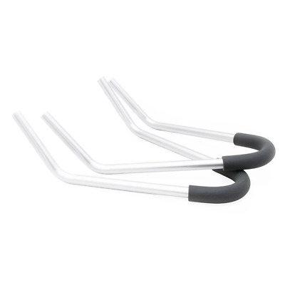 Levelok Ladder Stabilizer Standoff Wall Stand Off -NO TOOLS REQUIRED NO SCRATCH!