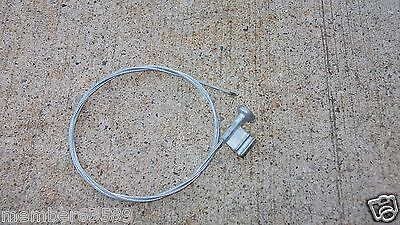 Hoover self propelled WindTunnel Vacuum Cleaner Control Cable 43211019
