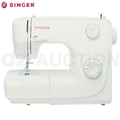 Singer Portable 1108/8280 Sewing Machine Variable Stitch Length Multi Function