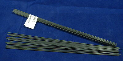 Carbon pole float stems, (Pole float making materials & supplies)