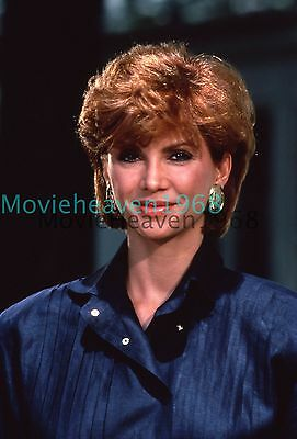 Victoria Principal  35Mm Slide Transparency Negative Photo 6391