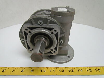 STM RMI50 PPC25 99041979 10:1 1750 RPM Speed Reducer Gear Box Right Angle