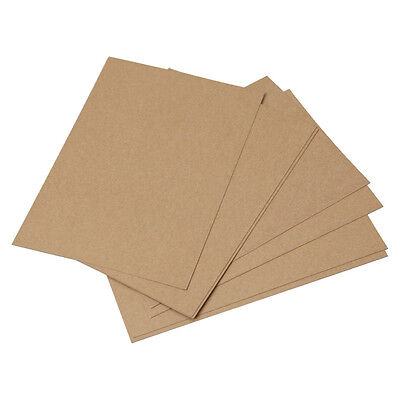 Paper Floor Mats In Brown Boxed Pack Of 200 Disposable Workshop Garage Trade