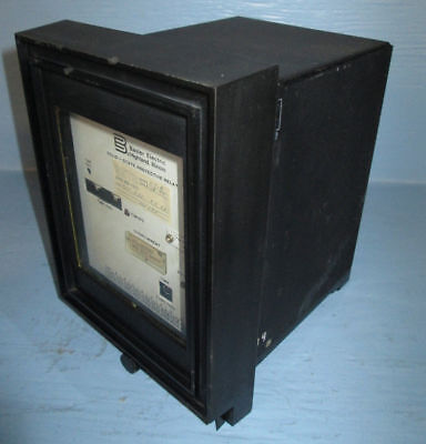 Basler Electric BE1-51/27R Overcurrent Relay M1E Z1P B0N0F BE15127R Solid State
