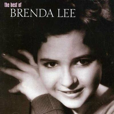 Brenda Lee ( Brand New Cd ) The Very Best Of / Greatest Hits Collection
