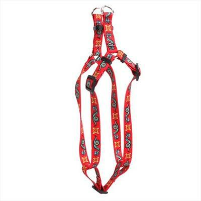 Yellow Dog Design SI-DRG103L Dragon Step-In Harness Large