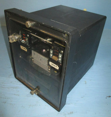 General Electric 12IFC77B1A Extremely Inverse Time Overcurrent Relay IFC GE