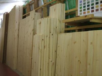 18mm Thick Laminated Laminate Wide Pine Furniture Board Boarding Sheets Shelving