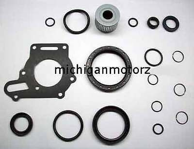 Transmission Gasket & Seal Kit - ZF/Hurth 63IV - 3312199020