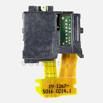 US Sony Xperia Z L36 L36h LT36 Headphone Headset Jack Audio Connector Flex Cable
