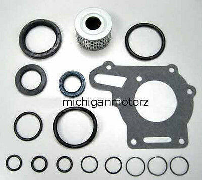 Transmission Gasket & Seal Kit, ZF/Hurth 63 & 63A - 3312199016