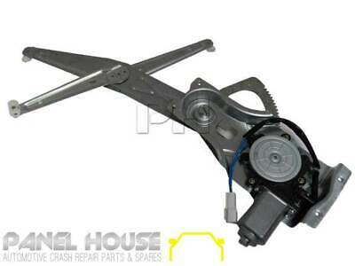 Holden Commodore VT VX VY VZ Right Hand Front Electric Window Regulator New