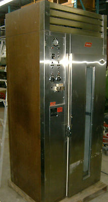 Brute Commercial Electric Bakery Rack Proofer