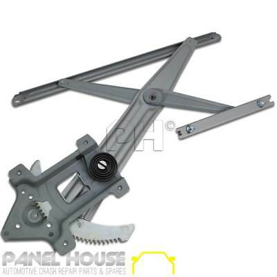 Holden Colorado 2008 - 2012 Electric Front Window Regulator Right Hand Brand New