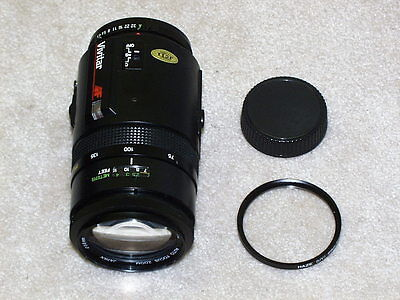 Vivitar 75-200mm Powered Auto Focus Zoom for Pentax K-A Works but Optics Foggy