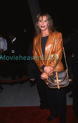 Ann Turkel 35Mm Slide Transparency Negative Photo 5730