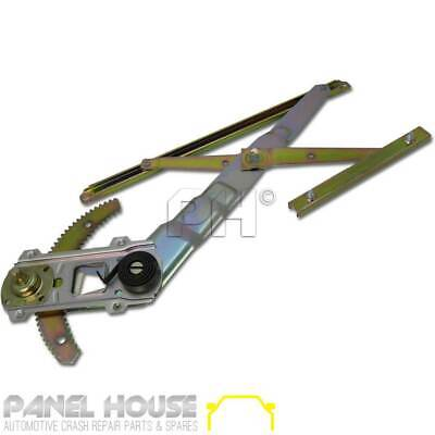 Nissan Patrol Window Regulator GQ Y60 '87-'97 Front Right RH Window Mechanism