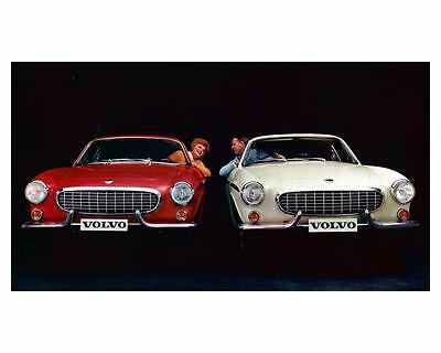 1965 Volvo 1800S Photo Poster zc8736