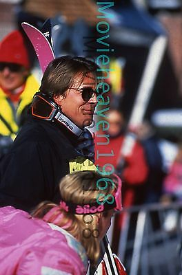 Don Johnson 35Mm Slide Transparency Negative Photo 3112