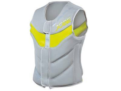 Jobe Impress Hybrid Comp Vest Mens Buoyancy Aid Jetski Wakeboard Waterski Sup