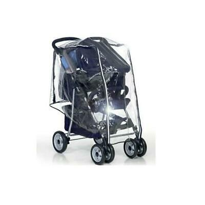 Hauck Rain Cover for Hauck Travel Systems (Shop n Drive)