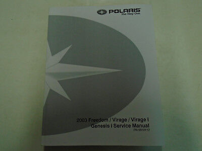 polaris freedom manual