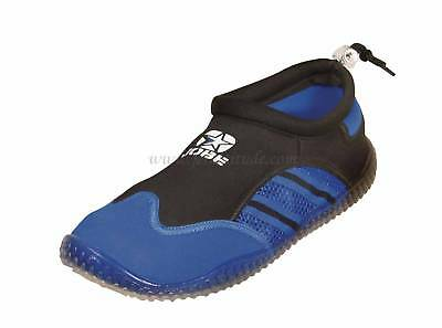 JOBE - Chaussons néoprène Jobe Aqua Shoes Blues - Pointure 36 - Sports Nautiques