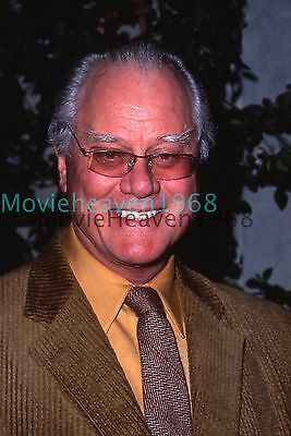 Larry Hagman 35Mm Slide Transparency Negative Photo 4672