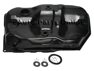 Fuel Tank Kit For 92-96 Toyota Camry Gas Eng With Fuel Tank Strap 3Pc