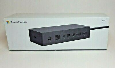 Microsoft Surface Dock for Pro 6, Pro 5, Pro 4, 3 and Book - Docking Station USB