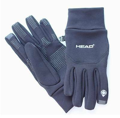 New Head Digital Sport Running Glove Athletic Glove With Sensatec Touch Variety!