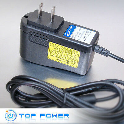 for 6.0v V-TECH Cordless Phone Main Base LS SERIES Ac Adapter Charger Supply