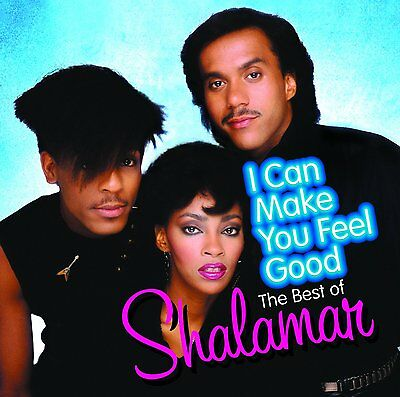 Shalamar ( New Cd ) I Can Make You Feel Good : The Very Best Of / Greatest Hits