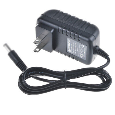 9V 2A AC Adapter For VTech V-Flash Game Console VFlash System Power Supply PSU