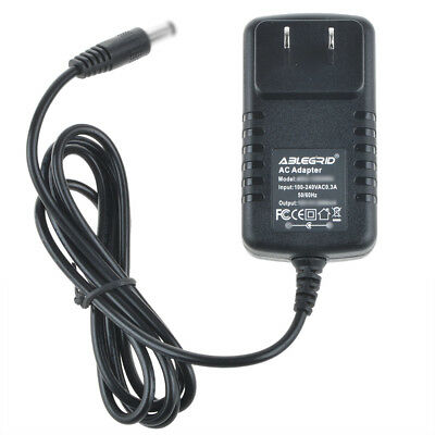 AC Adapter Power For Maxtor One Touch 9NT2A4-500 500GB SD81 External Hard Drive
