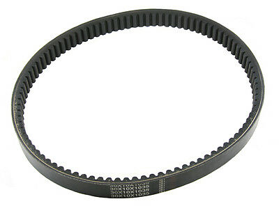 Factory Spec Drive Belt for Polaris ATV replaces OEM# 3211077, 3211048 & 3211072