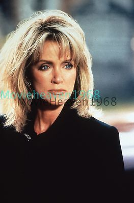 Donna Mills 35Mm Slide Transparency Negative Photo 7144