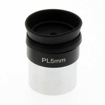 "OSTARA HR PLOSSL 5mm EYEPIECE (1.25"" BARREL FOR ASTRONOMICAL TELESCOPE)"