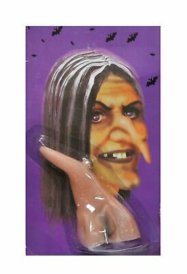 100 x Halloween Witch Witches Nose - Fancy Dress Party - Wholesale