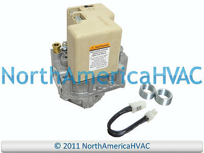 Tempstar Furnace Gas Burner Control Valve Parts from RepairClinic