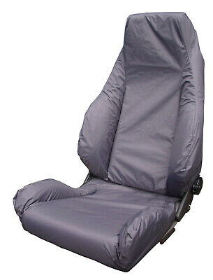 Protective RECARO Seat Cover - Ford Escort RS Turbo Series 1 & 2