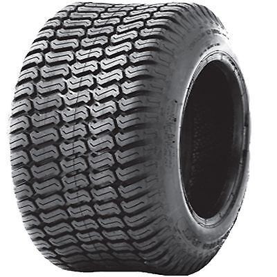 1) 23x8.50-12 23/8.50-12 Riding Lawn Mower Garden Tractor Turf TIRES P332 4ply