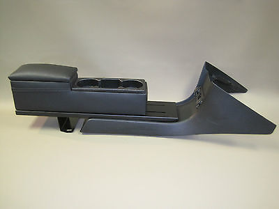 2011-2018 Dodge Charger Police Mini Center Console Kit with EQ2 Plate and Trim