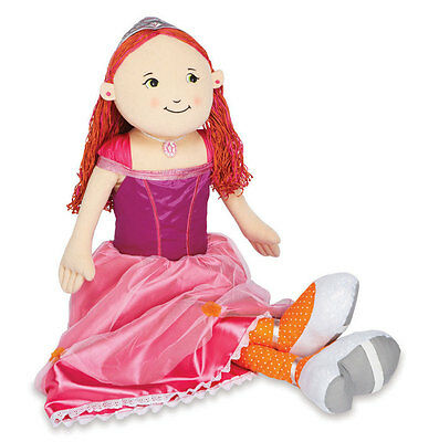 """Groovy Girl Supersize Isabella 40"""" Girl Size Doll"""