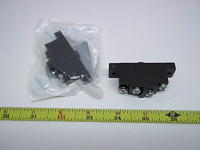 882304 Clark Forklift, Switch- Microswitch, Lot of 2, 800076184