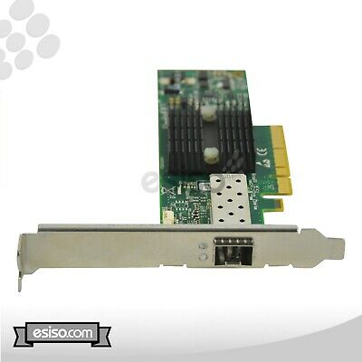 671798-001 COMPATIBLE 10GB MELLANOX CONNECTX-2 PCIe 10GBe ETHERNET NIC