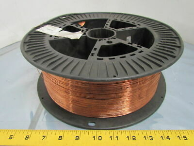 AB08162 Mild Steel Welding Wire 0.030 21Lbs AWS A5.18-79 ER70S-6