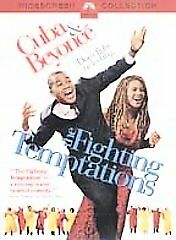 The Fighting Temptations (DVD New) Cuba Gooding Jr*Beyonce Knowles*Mike Epps WS